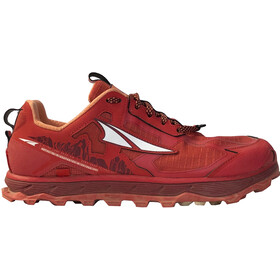Altra Lone Peak 4.5 Running Shoes Women, poppy